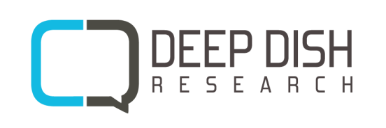 Deep Dish Research: Founder & Principal, Dina Shulman​